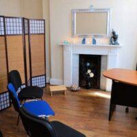 Workshop new room